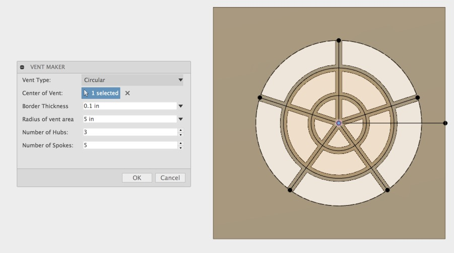 Fusion 360 Utilities Collection